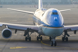 Boeing VC-25A United States Air Force 92-8000