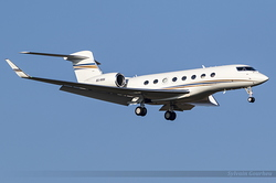 Gulfstream G650 United Arab Emirates Dubai Air Wing A6-HHH