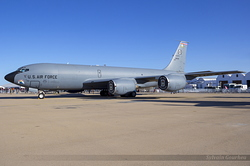 Boeing KC-135R Stratotanker United States Air Force 58-0036 / D