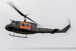 Bell UH-1D Iroquois German Army 71+28