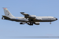 Boeing KC-135R Stratotanker United States Air Force 62-3551