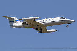 Learjet C-21A United States Air Force 84-0087