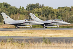 Dassault Rafale DH Indian Air Force RB005 & RB003