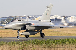 Dassault Rafale DH Indian Air Force RB005