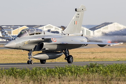 Dassault Rafale DH Indian Air Force RB003