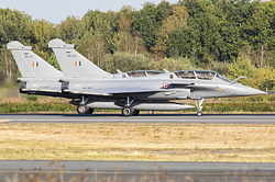 Dassault Rafale DH Indian Air Force RB006 & RB007