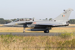 Dassault Rafale DH Indian Air Force RB007