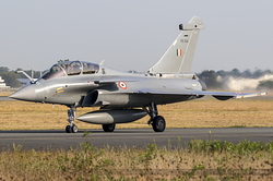 Dassault Rafale DH Indian Air Force RB006