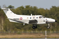 Embraer EMB-121AN Xingu Marine Nationale 65
